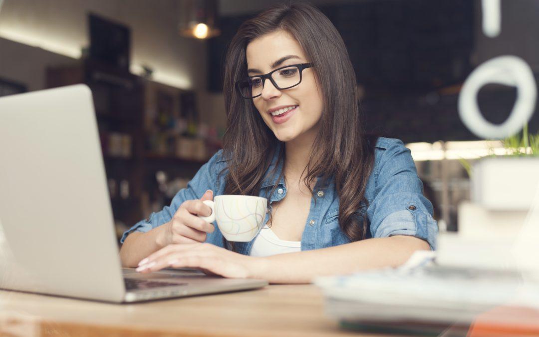 5 основних переваг online-навчання