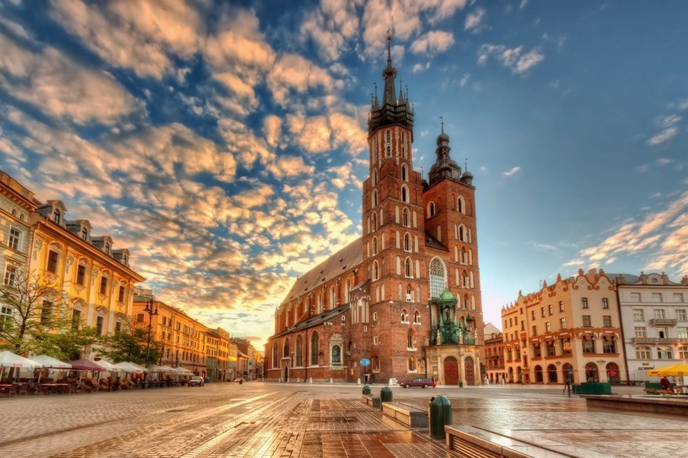 15 фактів про польську мову, які цікаво дізнатись!