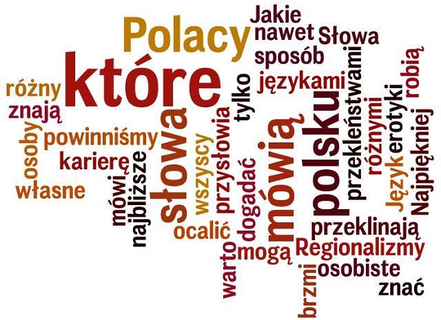 Польські слова, які складно запам'ятати, а варто знати!