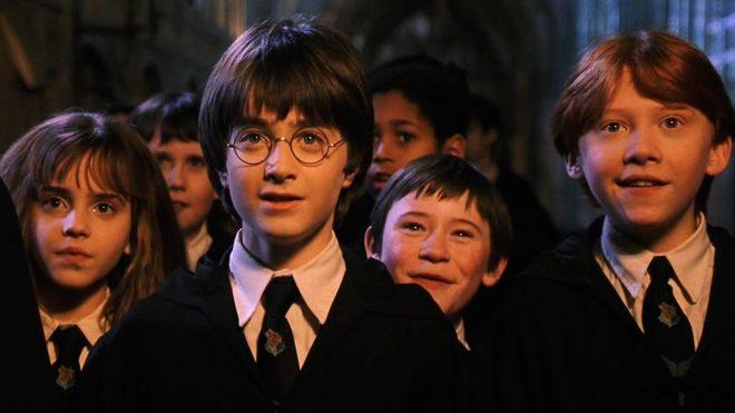 Підбірка польських слів із фільмів про «Гаррі Поттера»